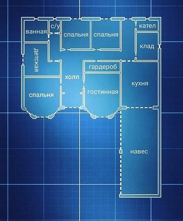 Кимге проект керек? План кимге жакса журокчону басып сактап алабыз... в Бишкек
