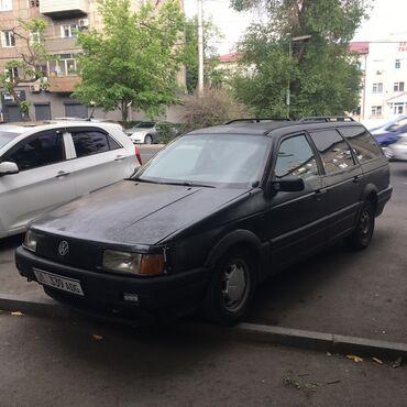 1433 объявлений: Volkswagen Passat 1.8 л. 1990 | 419532 км