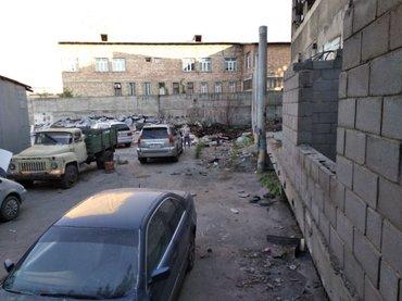 Сдаю помещения расположен Карпинка в Бишкек