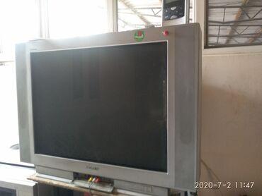 Продаю 2 телевизора Б/У SONY с пультом и TCL без пульта диагональ