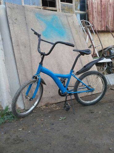Другой транспорт - Кыргызстан: Другой транспорт
