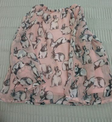 H&M bluza za devojčice,veličina 98.Ima postavu.Nova je,sa - Obrenovac