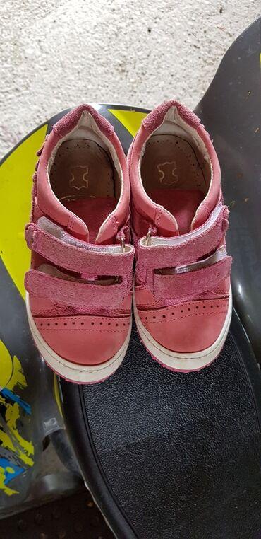 Patike cipele - Srbija: Patika-cipela za devojcice,u odlicnom stanju, br 27, ug 18