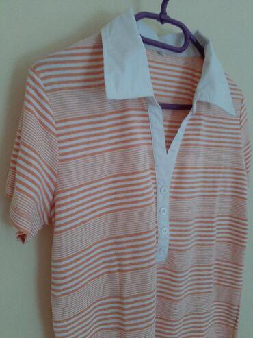 Zenske majica polo. Vel L. Divan prijatan materijal