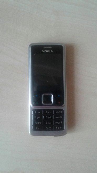 Gəncə şəhərində Nokia 6300 satilir.Ela veziyyetdedir.Problemi yoxdur.