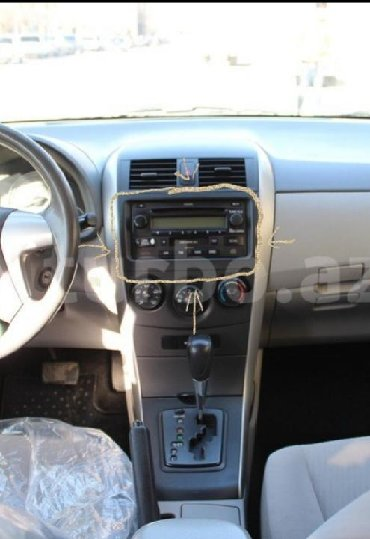 vlagomaslootdelitel dlya kompressora в Азербайджан: Toyota corolla 1 ramka dlya magnitofona