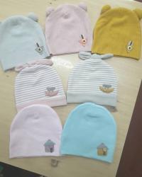 детское пальто в Кыргызстан: Очень красивые шапочкиМодели и размери разныеОт 0 до 12 месЦена 150