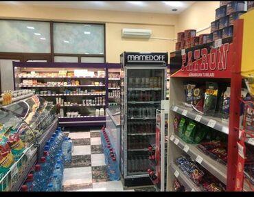 - Azərbaycan: Icareye Obyekt/Market 140m2 avadanliqla birlikde xatayi