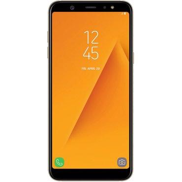 Samsung galaxy star 2 plus qiymeti - Azərbaycan: Yeni Samsung Galaxy A6 Plus 64 GB qızılı