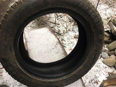 купить шины 205 55 16 лето в Кыргызстан: Продаю резину Good year 205/55 R16, M+S, 4 шт