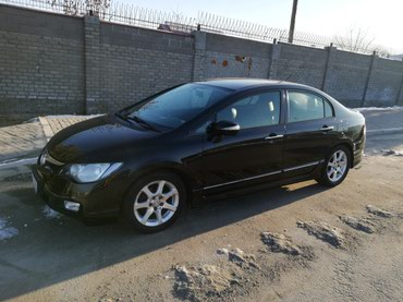 Honda Civic 2008 в Бишкек