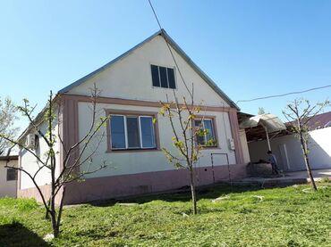 участок 7 в Кыргызстан: Продам Дом 120 кв. м, 7 комнат
