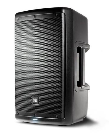 JBL EON 610 - активная акустическая система Серия акустических систем