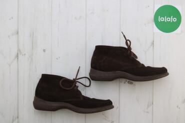 Мужская обувь - Украина: Чоловічі зимові черевики Gimmi Baldinini     Довжина підошви: 27 см  С