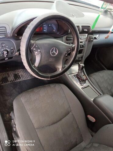 Транспорт - Джалал-Абад: Mercedes-Benz CL 180 1.8 л. 2004 | 1600000 км