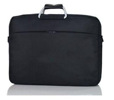 """Сумка S-com 17"""" предназначена для транспортирования ноутбука"""