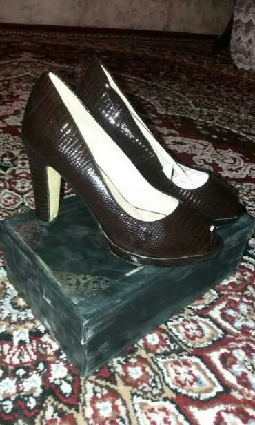 продам очень дёшево в Кыргызстан: Новые туфли дешево