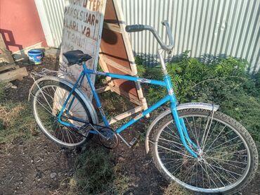 Salam velosipet prablemsiz. Temiz orqinal ukraniya . Masallidadi ərkiv