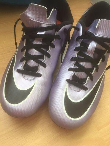 Butslar - Azərbaycan: Nike mercurial buts