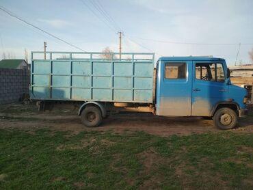 Авто услуги - Кара-Балта: | Региональные перевозки, По городу | Борт 4 т | Переезд, Вывоз строй мусора, Вывоз бытового мусора