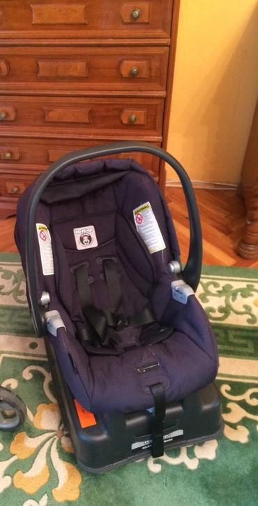 Autosedišta i nosiljke za bebe | Srbija: Peg Perego auto sedište - jaje za bebe do 12 kg. U odličnom stanju
