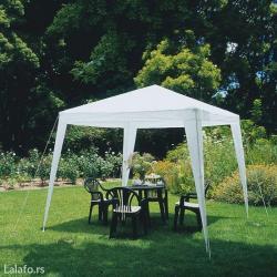 Kvalitetni paviljoni za dvorište i baštu, razne proslave u prirodi, - Beograd
