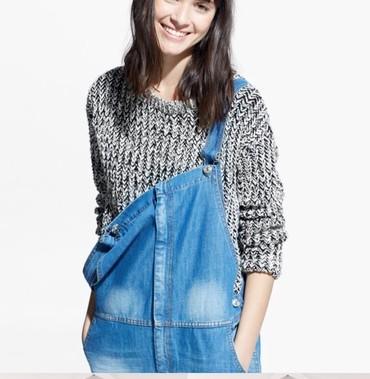 дополнительные фото в Кыргызстан: Женские джинсы Mango S