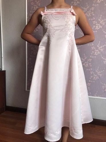 Детское платье на 11 лет в Бишкек