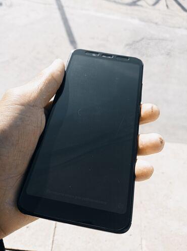 рассрочка квартира ош in Кыргызстан   САНТЕХНИКИ: Xiaomi Redmi Note 5   32 ГБ   Черный   Гарантия, Сенсорный, Отпечаток пальца