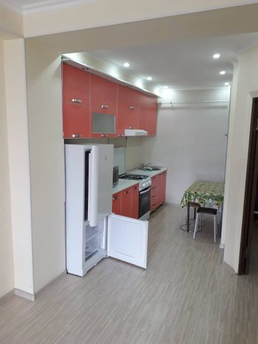 Сдаётся 2х комнатная квартира Советская/Токтогула в новом доме в Бишкек