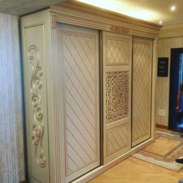 вешалка в коридор в Азербайджан: Dehliz dolablari carpayilar sebeke iwleri sifariwle hazirlanir zovqunu