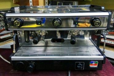 кофемашина для фаст фуда в Кыргызстан: Профессиональная кофемашина La Spaziale New Ek Полуавтомат. Объем бойл
