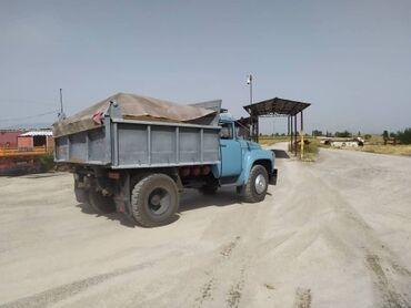 авто из германии в Ак-Джол: Зил доставка, отсев мытый, отсев чистый, отсев грязный, песок, гравий