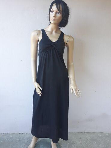 Haljine - Prokuplje: Duga haljina bez oštećenja kao nova Veličina SPogledajte i ostale moje