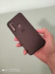 xiaomi-mi-note-3 в Азербайджан: Новый Xiaomi Redmi Note 8