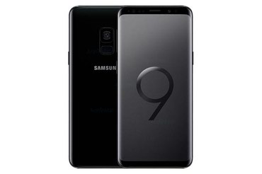 Samsung-galaxy-s9 - Азербайджан: Новый Samsung Galaxy S9 64 ГБ Черный