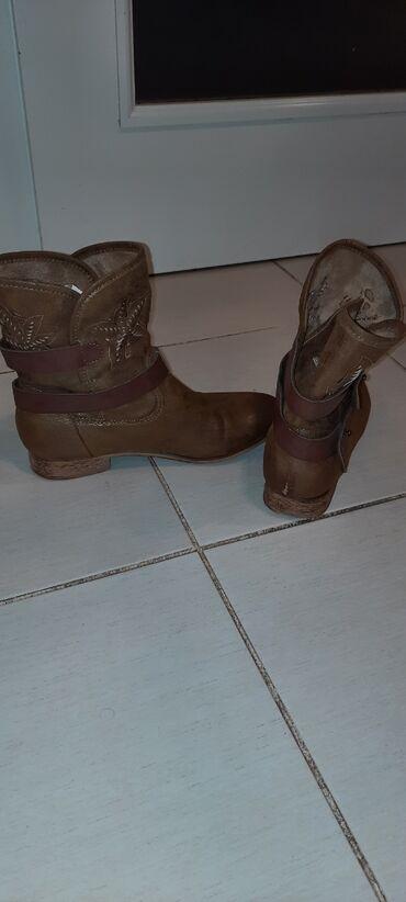 Cizme za suvo vreme