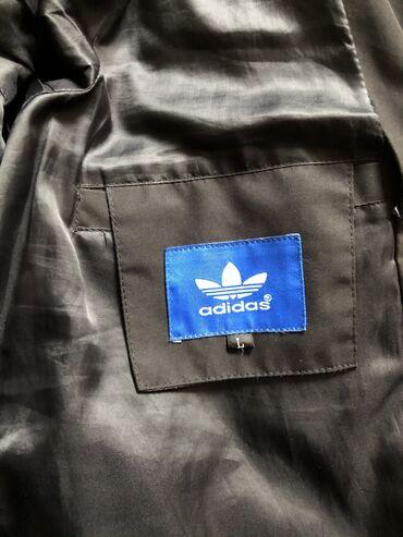 Продаю чёрную куртку, носил один сезон  Фирма: Adidas(Terrex)  Сам раз