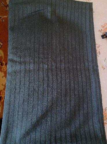 Ostalo | Kraljevo: Materijal za sivenje,pamuk,nov,dim. sir 155. duz 2,46. maslinasto