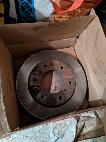 diski shevrole epika в Азербайджан: Mitsubishi Pajero əyləc diski