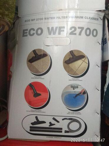проектор-на в Кыргызстан: Продаю водяной пылесос хорошем состоянии 7.000 сом или обменяю на