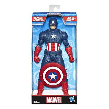 Marvel Avengers Captain America Kapetan Amerika 24 cm Action Fig