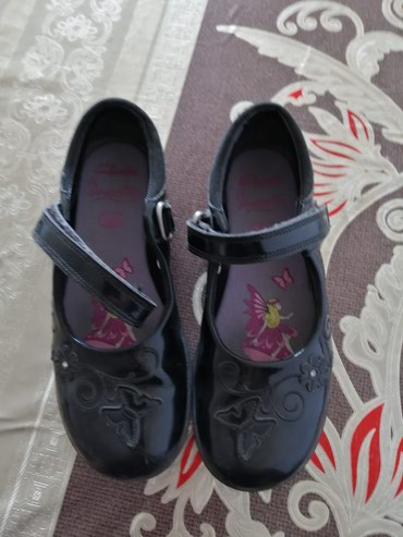 Clarks, туфельки фирменные. Куплены за в Чолпон-Ата