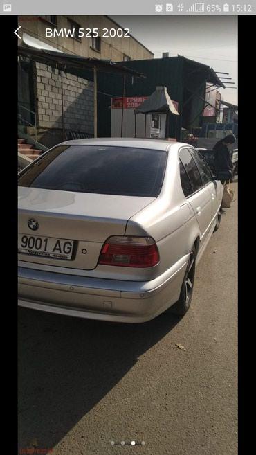 BMW 2002 2002 в Бишкек