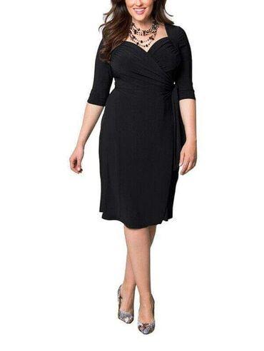 Haljine - Sremska Mitrovica: Prelepa haljina XL i 3XL