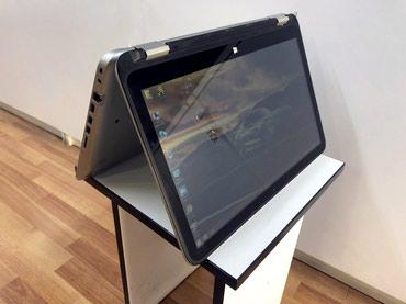 Bakı şəhərində HP ENVY X360/i5-5200U/RAM 12GB/FHD Touch