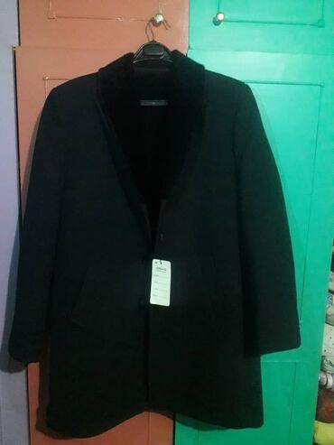 мужская одежда westbury в Кыргызстан: Пальто мужской 54 размер,арзан баада сатылат,торг возможен