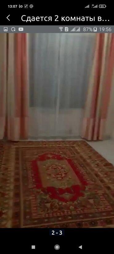 квартиры аренда долгосрочно in Кыргызстан | ПОСУТОЧНАЯ АРЕНДА КВАРТИР: 65 кв. м, С мебелью