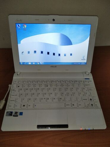 Bmw 7 серия 733i at - Srbija: Asus X101CH.Procesor Intel Atom N2600 4x1.60gh.Ram 2gb. DDR3.Hard