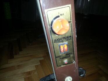 Радијатор све одлично ради и греје зимус је коришћен једино фале два